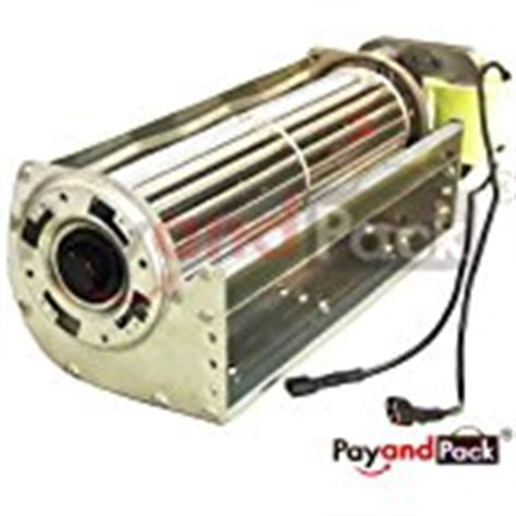 heat surge fireplace parts durablow 174 electric fireplace replacement blower fan unit