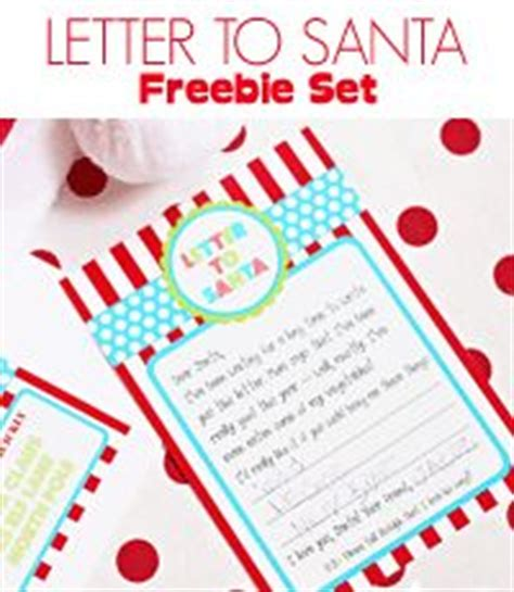 free christmas printables letter to santa reindeer food home letter to santa thank you note free printable