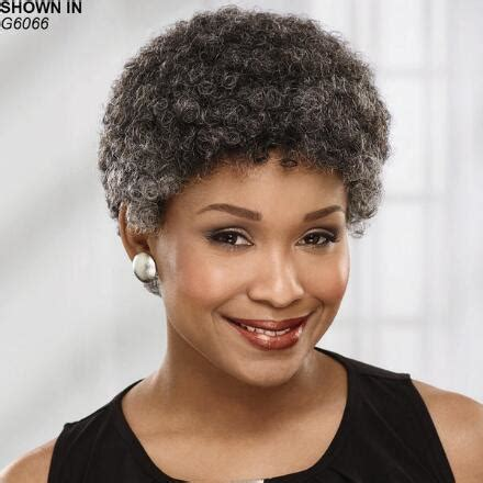 mixed grey afro wigs for old man fgw 0041 buy wigs for african american gray wigs wig com