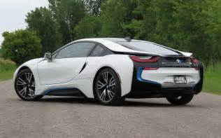 2016 Bmw I8 2016 Bmw I8 Picture Gallery Photo 1 5 The Car Guide