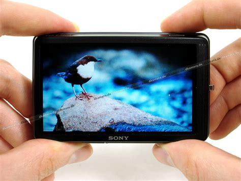 Kamera Sony Dsc T700 die kamera testbericht zur sony cyber dsc t700 testberichte dkamera de das