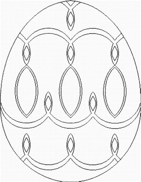 egg template coloring page egg coloring sheet coloring home