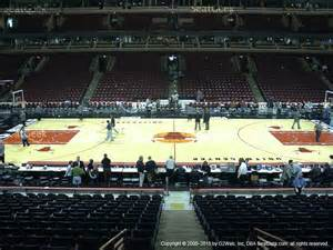 Section 122 United Center united center section 122 seat views seatgeek