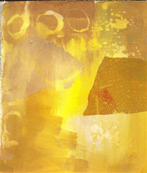 painting yellow workshop dreamcicle journeys abstract painting with davies