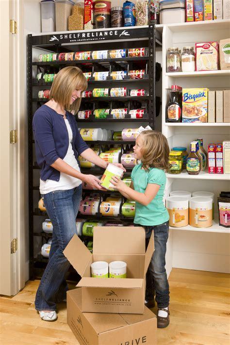 shelf reliance advantage food storage for doomsday no