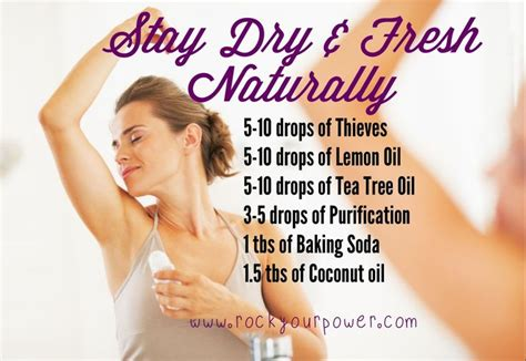 Detox Armpits Doterra by 19 Best Yl Images On Living