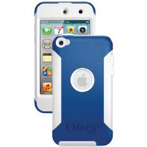 Otterbox Ipod Touch 4 Commuter Purplewhite otterbox commuter series f ipod touch 174 4 th generation blue white at tigerdirect