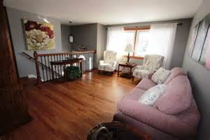 Bi Level Homes Interior Design living room furniture arrangement