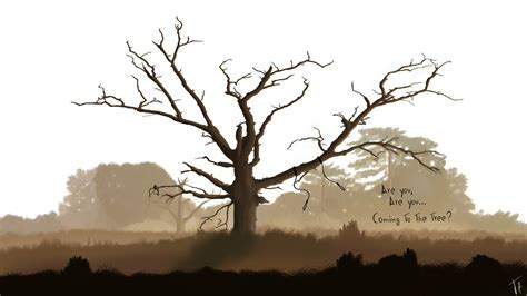hanging trees 2014 hunger the hanging tree by thefirexx on