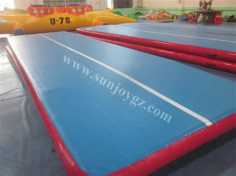 Air Mat by China Air Track Air Floor Mat Air Mattress Tumbling Mat China Air Track