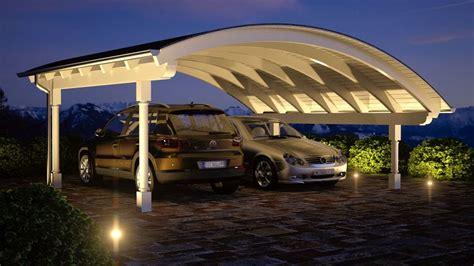rundbogen carport carport mit rundbogen