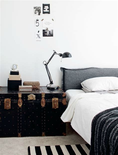 Monochrome Bedroom Design Ideas Monochrome Bedrooms Inspiration Style Division