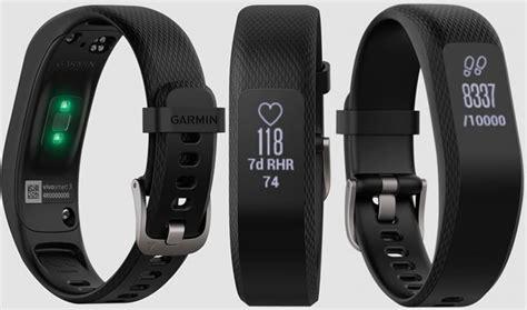 Garmin Vivosmart Hr Plus Band Replacement Tali Putih garmin vivosmart 3 prezzo e caratteristiche sport gadgets