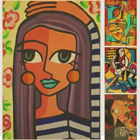 cuadro famoso de picasso mundo famoso pintor picasso pinturas 225 lbum pintura posters