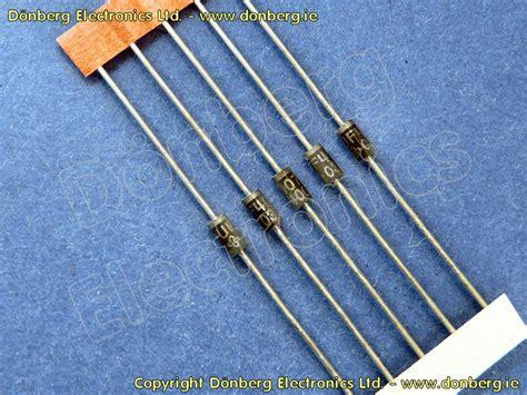 dioda uf semiconductor uf4007 uf 4007 silicon diode 1000v 1a 50ap 75ns