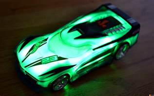 Toy State Hot Wheels Hyper Racer Light and Sound Spin King