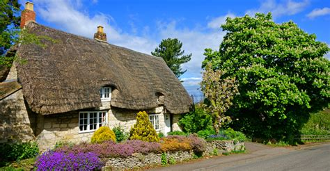Country Cottage Breaks Cheap Uk Holidays And Weekend Breaks Travelsupermarket