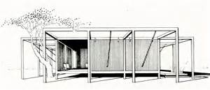 Little House Plans a spider in the sand paul rudolph s antidote to cold war
