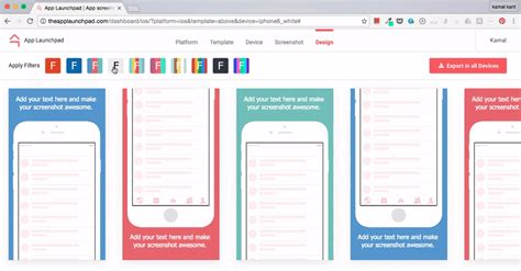 app store screenshot template app store screenshot template image collections free
