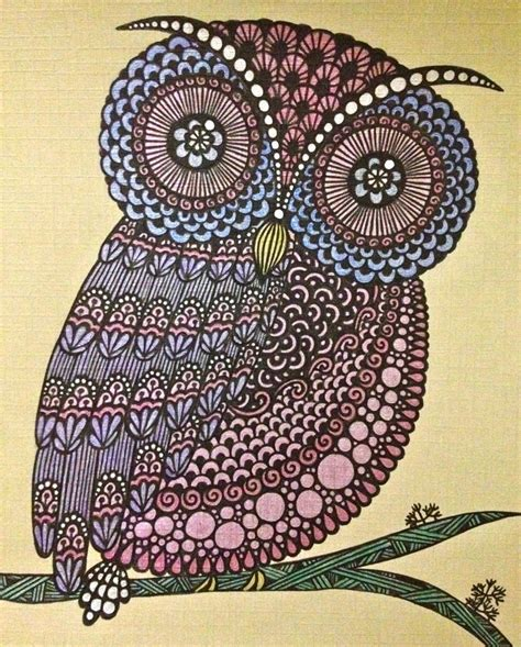 doodle owl 25 unique owl doodle ideas on simple animal