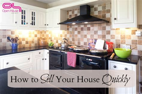 How To Sell Your House Quickly Open House Morley