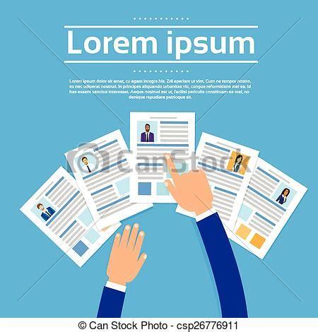 curriculum vitae recruitment candidate position