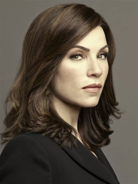 goodwife hair styles good wife julianna margulies hairstyle bing images