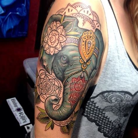 elephant tattoo egyptian 46 best images about elephant tattoos on pinterest