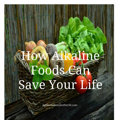 Save 50 At Pawniquely Yours by How Alkaline Foods Can Save Your