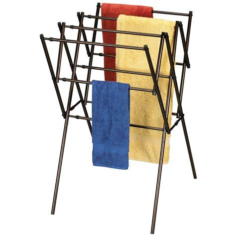 household essentials indoor clothes dryer expanding top