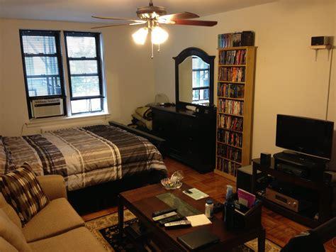 arranging   studio apartment layout midcityeast
