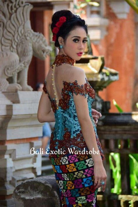 17 Best Ideas About Kebaya Brokat On Kebaya Kebaya Muslim And Batik Dress