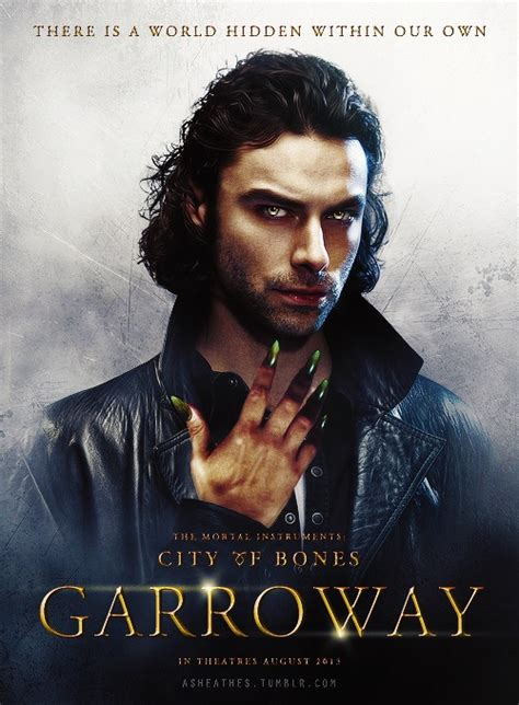 aidan s shadow books luke garroway ex shadowhunter and alpha aidan