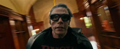 quicksilver film trailer x men apocalypse quicksilver scene teased by evan peters