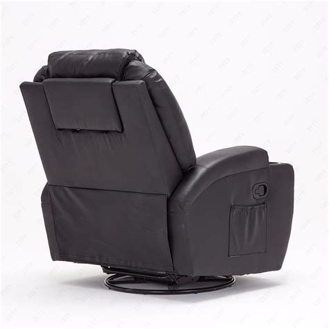 ergonomic recliner chair reviews new black massage recliner sofa chair ergonomic lounge
