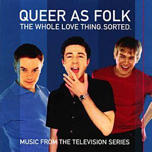 theme song queer as folk queer as folk soundtrack details soundtrackcollector com