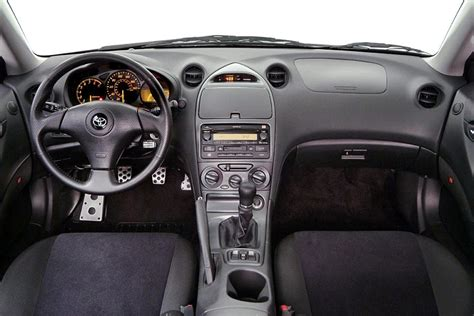 2005 Toyota Celica Interior by 2005 Toyota Celica Specs Pictures Trims Colors Cars