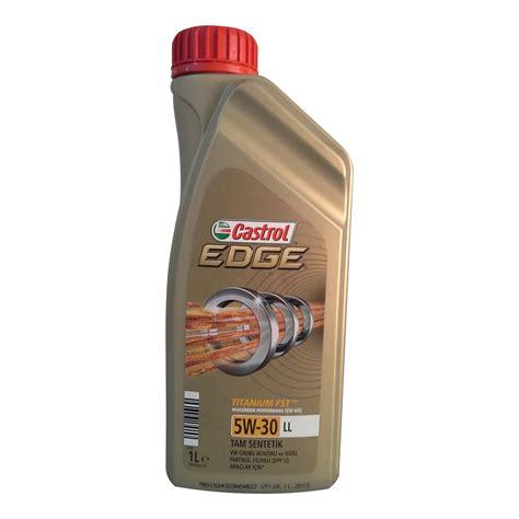castrol edge   lt benzinli dizel motor yagi fiyati