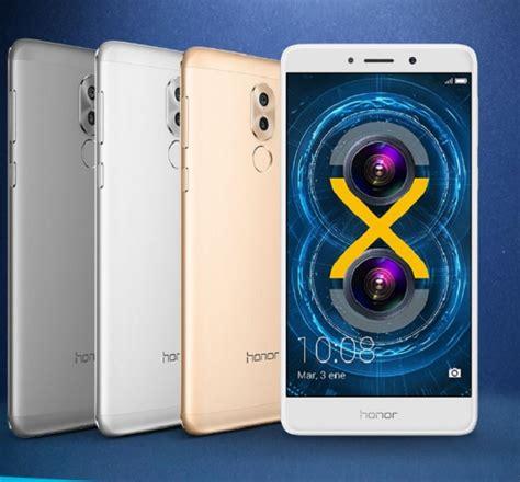 Hp Huawei X6 huawei honor x6 premium m 225 s potencia y mejor c 225 mara eclixxo
