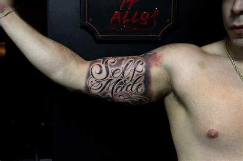 self made tattoos self made tattoos