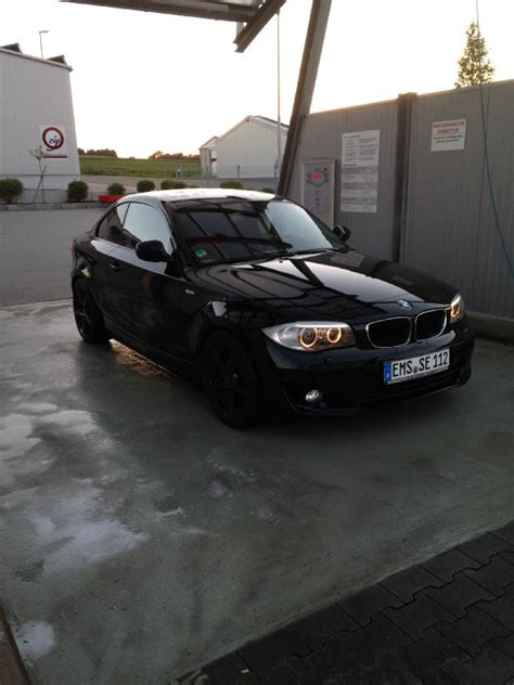 Advantage Paket Bmw 1er 2011 by Star S 118d Coupe 1er Bmw E81 E82 E87 E88