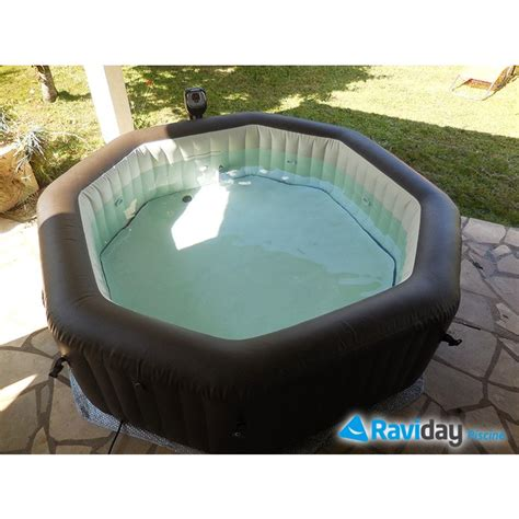 Spa Intex 6 Places 5147 by Spa Gonflable Intex Spa Jets 6 Places