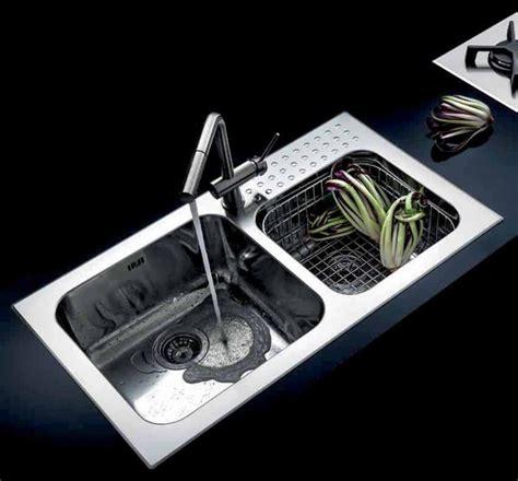 lavelli cucina acciaio lavello cucina quale scegliere e in quale materiale