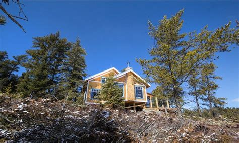 Falcon Lake Cottages For Rent by Canada Has Among World S Highest Rates Of Severe Rental