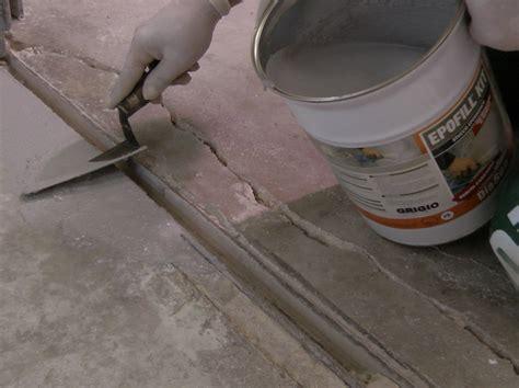 stucco per pavimenti stucco epossidico per pavimenti epofill kit by diasen