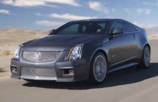 Used Cts Cadillac Used 2011 Cadillac Cts V Coupe For Sale