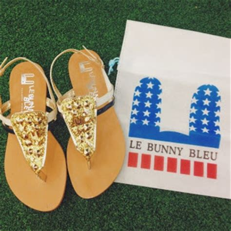 Booties Le Bleu by Manila Shopper Le Bunny Bleu Shoes From Ny Now Here In