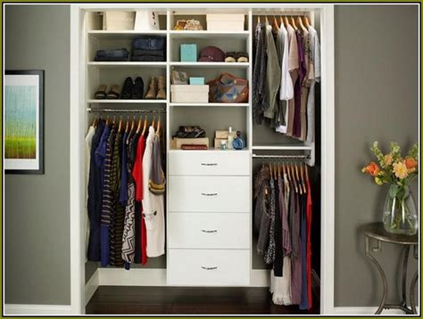 closet ideas for small spaces home design ideas