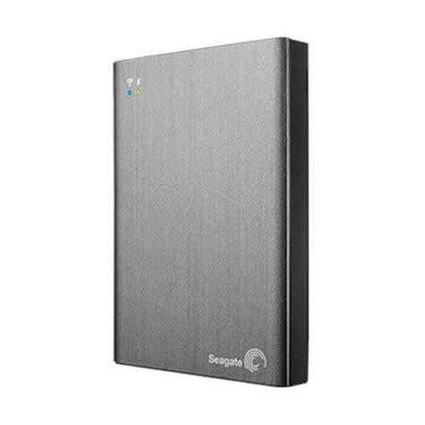 Hardisk Eksternal 1 Seagate Usb 3 0 jual seagate wireless plus harddisk eksternal 2 5 inch 1