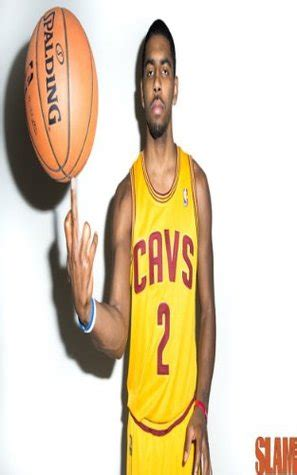 kyrie irving biography book kyrie irving hoophandbook signature workout program by dre